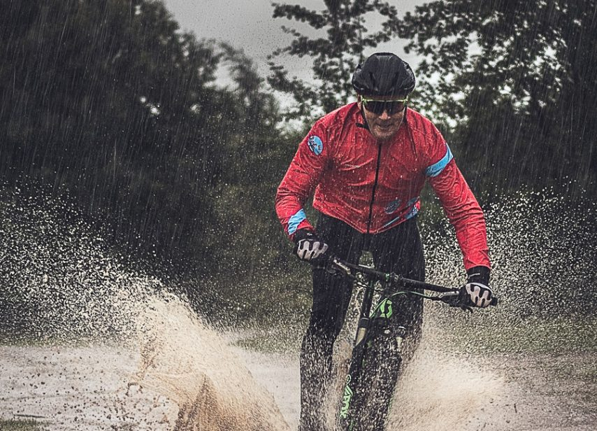 Regen waterproof jacket