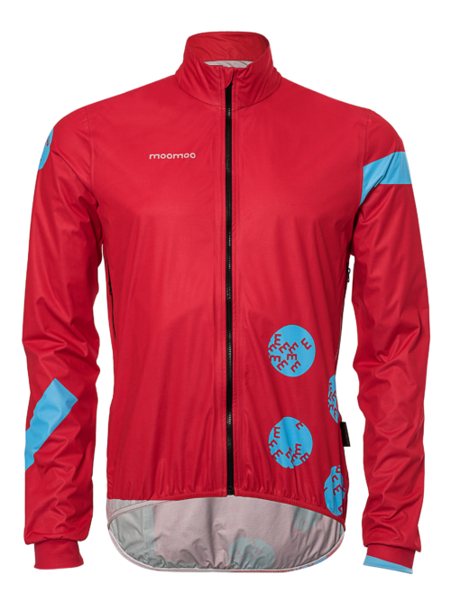 Waterproof and Windproof Regen Jacket