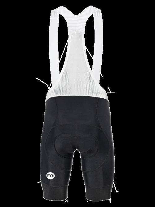 moomoo kõige uuemad slim-fit lõikega traksidega võistluspüksid