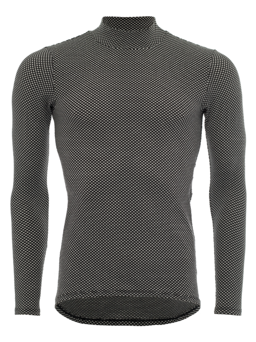 Warm long-sleeved Baselayer front
