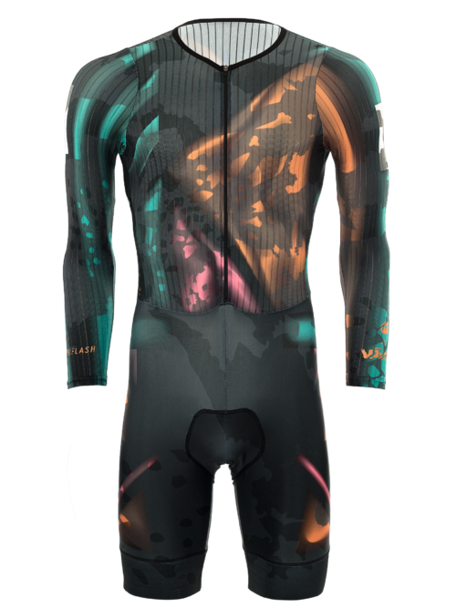 Flash 01 | 'Erika' exclusive skinsuit by moomoo