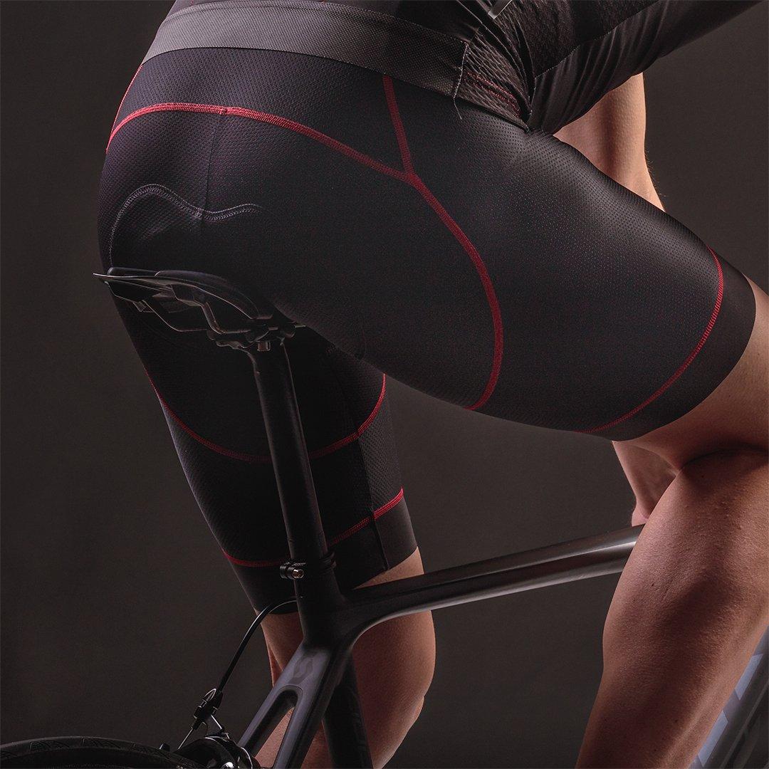 moomoo Pro seeria rattariided on loodud sportlaste ja elukutseliste ratturite vajadusi silmas pidades