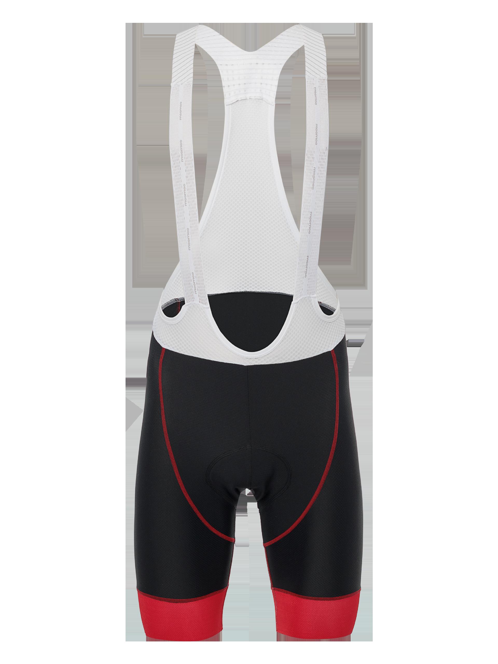beda67fee4c moomoo Flash rattariided Black Swan meeste lühikesed rattapüksid Pro 2.0