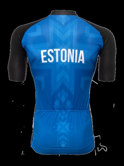 Rahvuslik Eesti koondise lühike rattasärk
