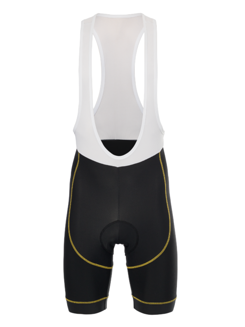 Mens Basic Bib shorts