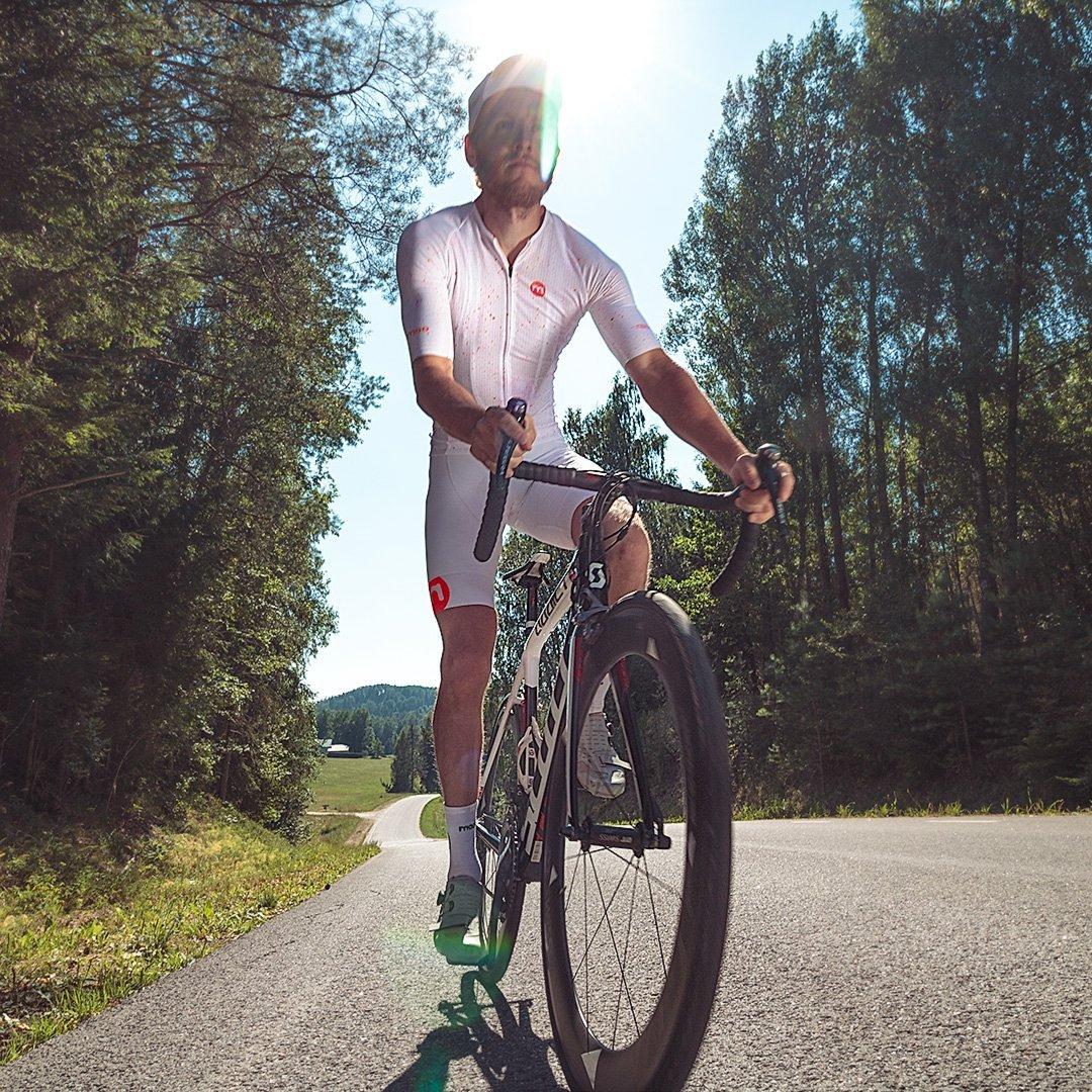 moomoo Flash rattariided kollektsioon Briis meeste lühike võrgust rattasärk