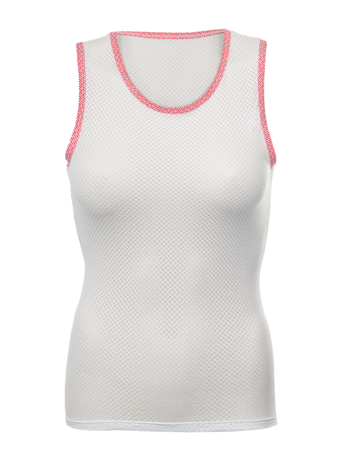 Women's Dryarn Base layer with sweat wicking technology