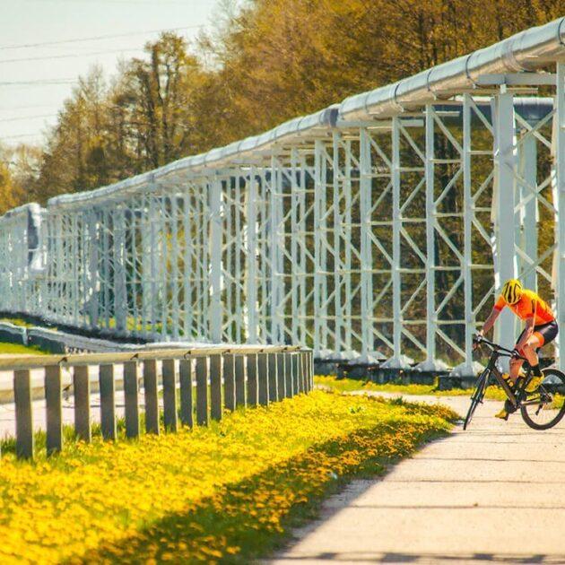 Flash rattariiete kollektsiooni Life-Cyclisti keskkonnasõbralikud rattariided